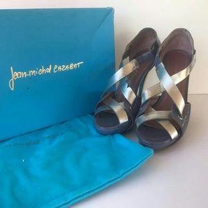 Jean-Michel Cazabat Kori Formal Shoes